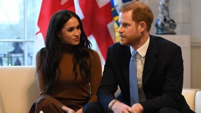 هل يصبح الأمير هاري حاكما عاما على الكنديين؟