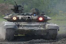لماذا فضّل العراق الدبابات الروسية على الأمريكية؟