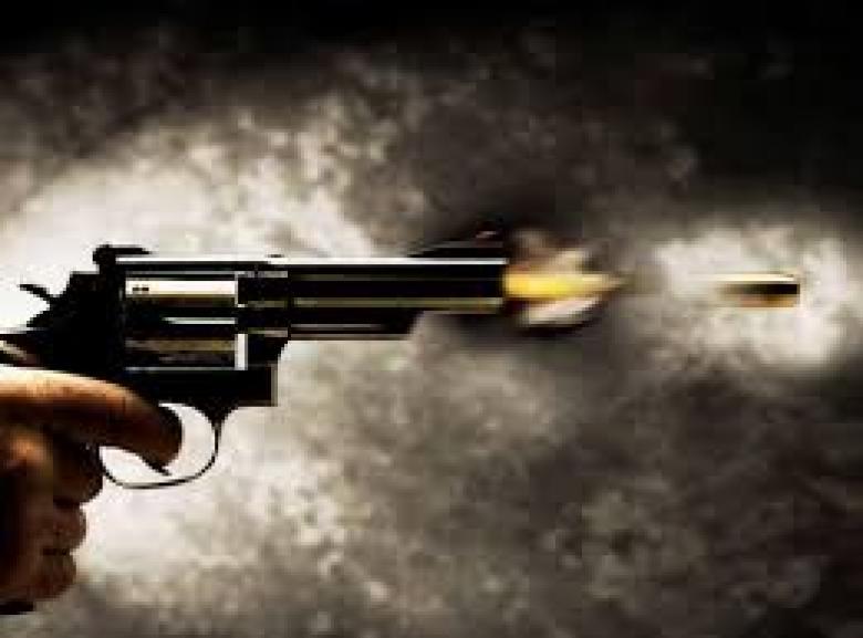 قتلت زوجها رمياً بالرصاص بسبب قطة