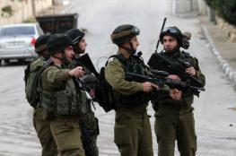 نقابات العمال تستنكر إطلاق النار على عمال فلسطينيين