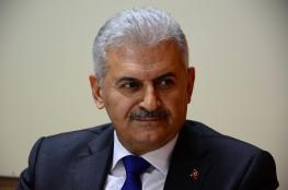 رئيس الوزراء التركي: خطر الانقلاب ما زال قائما