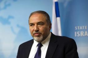 ليبرمان: عباس يحاول جر حماس لحرب مع إسرائيل