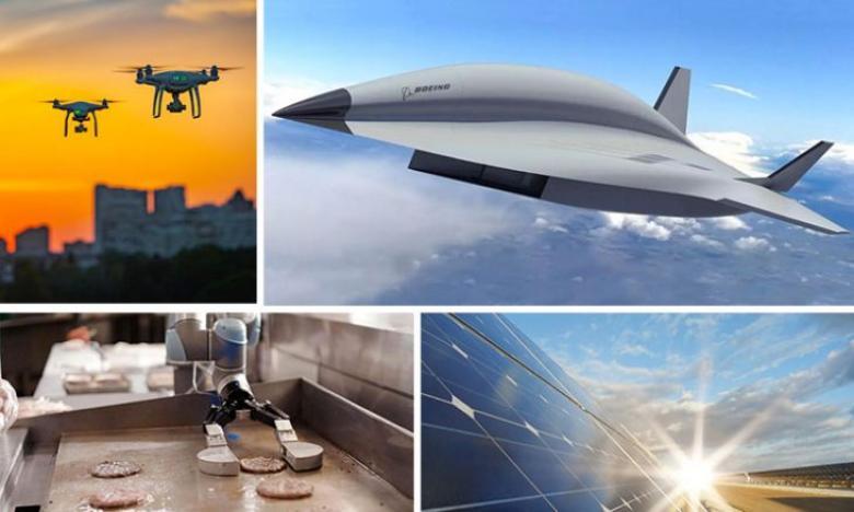 1c44cc017 10 ابتكارات في عام 2018 غيَّرت قطاع التكنولوجيا وأحدثت ثورة علمية ...
