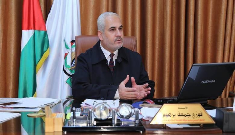حماس: لن نسمح للاحتلال بفرض سياسته دون دفع الثمن