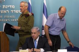 """""""مراقب الدولة"""".. زلزال هزّ أركان """"إسرائيل"""" الثلاثة"""