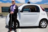 """""""غوغل"""" نحو منافسة """"أوبر"""" بسياراتها الذكية"""