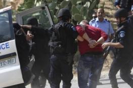 ارتكب جريمته قبل 20 عاما وهرب خارج الوطن وانتربول فلسطين يحضره