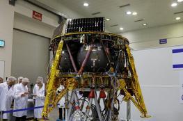 """""""إسرائيل"""" تطلق أول مركبة فضائية نحو القمر"""