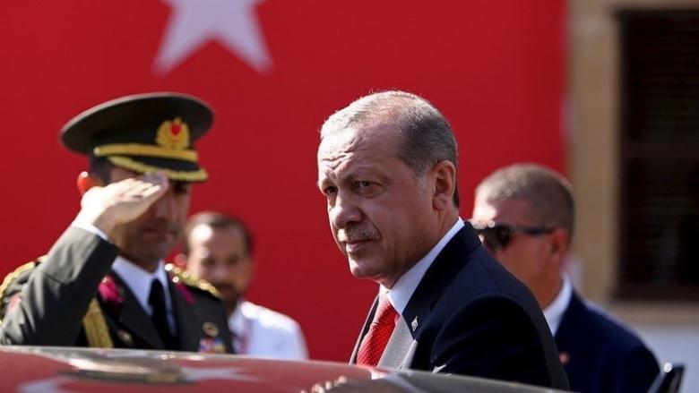 اتهام جديد من الرئاسة التركية لألمانيا