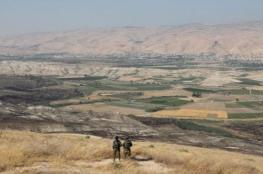 """5 دول أوروبية ترفض خطة نتنياهو حول """"غور الأردن"""""""