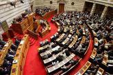 البرلمان اليوناني يمنح الثقة للحكومة الجديدة
