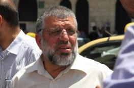 الاحتلال يمدد الاعتقال الإداري للقيادي حسن يوسف