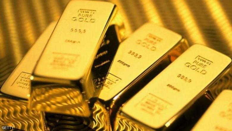 هبوط في أسعار الذهب بعد تطمينات صينية عن اقتصادها