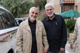 هل تورط رئيس المخابرات العراقي في مقتل سليماني؟