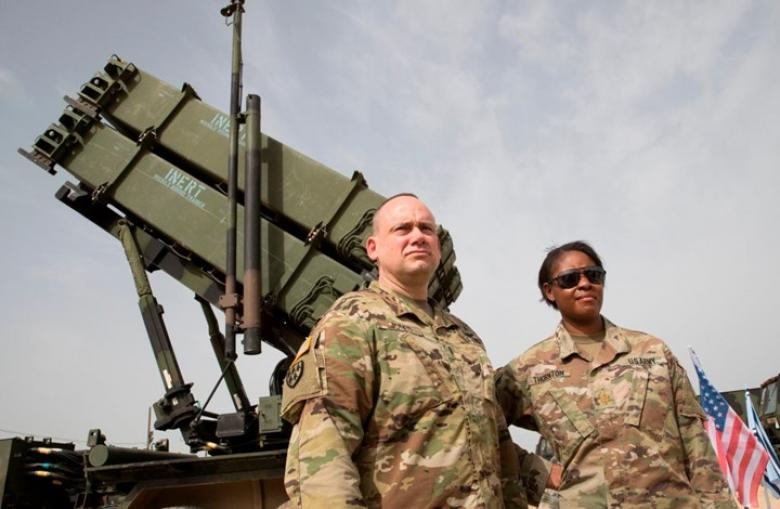 ما الأهداف التي ستضربها الصواريخ الأمريكية في سوريا