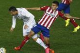 الريال يتعثر بديربي مدريد