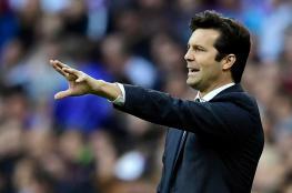 لاعب ريال مدريد سعيد بتعاظم دوره في عهد سولاري
