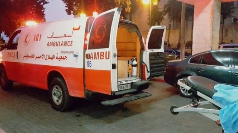 وفاة مواطن بحادث سير جنوب قطاع غزة