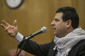 """النائب عودة: اندلاع انتفاضة فلسطينية ثالثة """"مسألة وقت"""""""