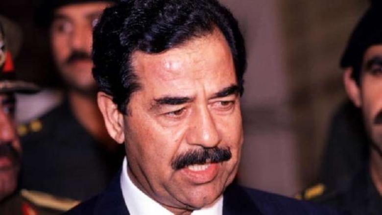 اسم صدام حسين يتلاشى تدريجيا من العراق!