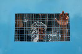 5 أسرى بسجون الاحتلال يواصلون إضرابهم عن الطعام
