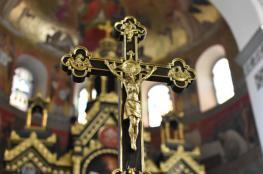 إقامة أول قدّاس للمسيحيين في السعودية