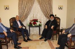حزب الله: الحكومة قريبة من التشكيل