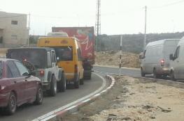 الاحتلال يفرض إجراءات عسكرية على قرية حوسان