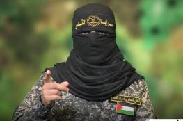 """الناطق باسم سرايا القدس يوجه رسالة شديدة لـ""""إسرائيل"""""""