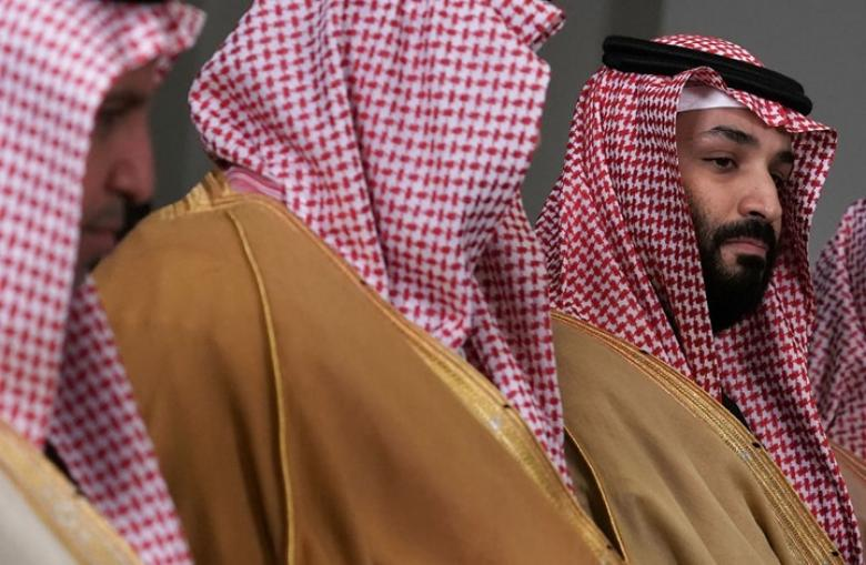 """""""ابن سلمان"""" يعتقل أفرادا من قبيلة اللواء """"الفغم"""" لوقف هذه التحركات"""