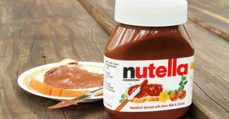 """خبر صادم لعشاق شوكولاتة """"نوتيلا"""""""