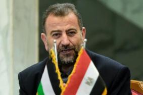 """العاروري"""": تلقينا دعوة من مصر لبحث قضايا مهمة"""