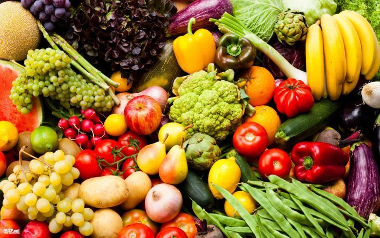 نظام غذائي خاص يمكن من تحسين حالتك النفسية والجسدية