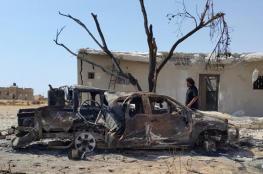 مقتل قيادي من قوات حفتر باشتباكات في بنغازي