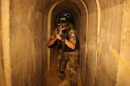 مخطط إسرائيلي لاستغلال الحراك بغزة ضد المقاومة