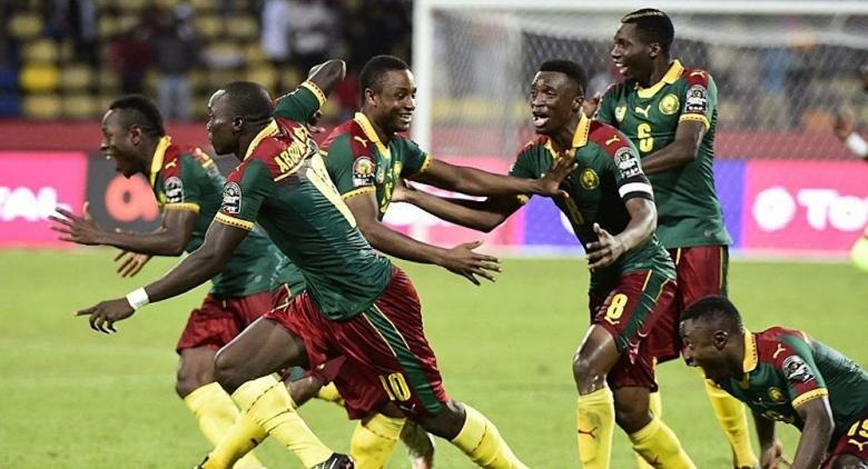 الكاميرون ثاني منتخب يهدد أمم أفريقيا