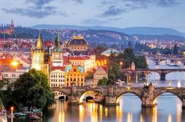 """السياحة العلاجيّة عند السفر إلى """"براغ"""""""