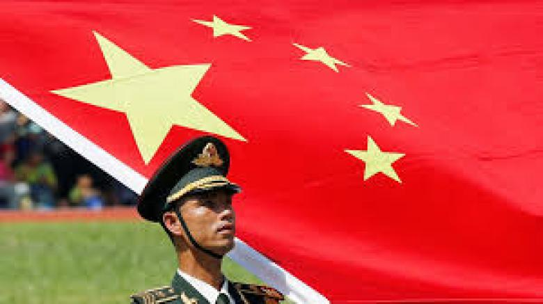 """الصين تحذر الولايات المتحدة: """"لا تلعبي بالنار""""!"""