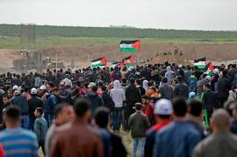 """جماهير قطاع غزة تتجهز لـ """"جمعة الوفاء لأبطال المقاومة"""""""