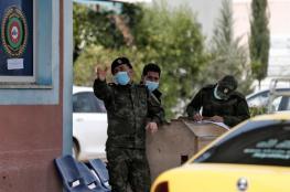 قلق إسرائيلي من انفجار الوضع بين الفلسطينيين بسبب كورونا