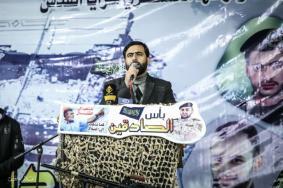 المصري: المقاومة ستثأر لدماء الشهيد الناعم