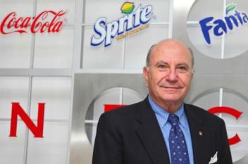"""قصة صعود شركة """"كوكا كولا"""" في قطاع غزة"""