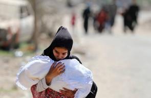 200 قتيل من الموصل هربًا من الاشتباكات