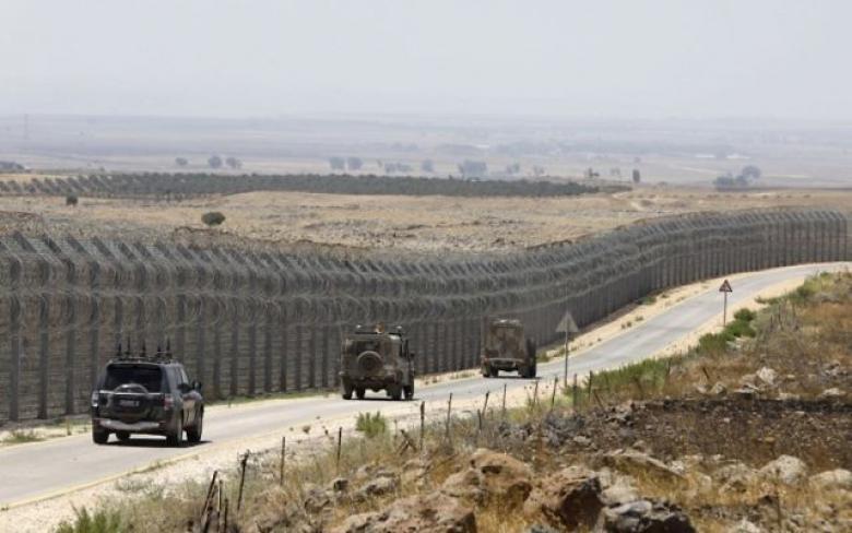 الاحتلال يزيل الألغام بالجولان للتوسع الاستيطاني