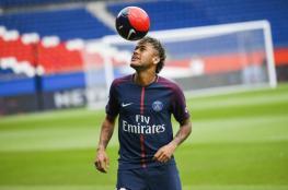 نيمار مهدد بالإيقاف في الدوري الفرنسي