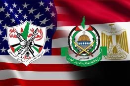 الفيتو الأمريكي وتعنت السلطة يعقدان المصالحة