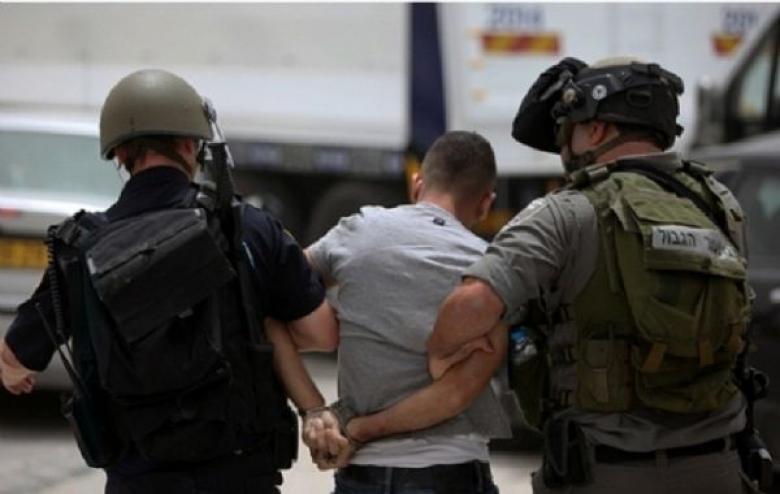 الاحتلال يعتقل مواطنا ويستولي على مركبة شقيقه في الأغوار
