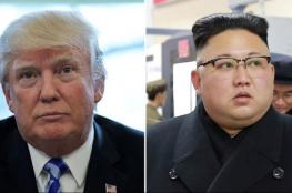 ترمب يتهكم على زعيم كوريا الشمالية
