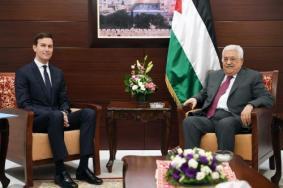 كوشنر: صفقة القرن ستنشر حتى بدون موافقة عباس