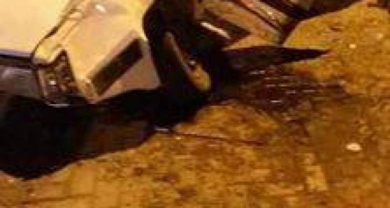 مصرع مواطنة من دورا بحادث دهس جنوب الخليل